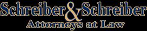 Schreiber & Schreiber Law Office  (401-781-2000)
